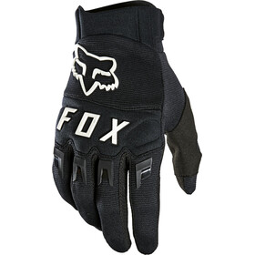 Fox Dirtpaw Gloves Men black/white